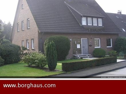 DG-Wohnung mit Gartennutzung am Moselbachpark
