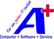 A+ GmbH Computer, Software, Service