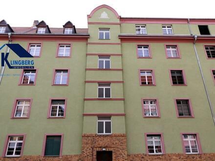Leipzig - Gohlis, Eigentumswohnung mit Dachterrasse in einer der schönsten Wohnlage zu verkaufen!