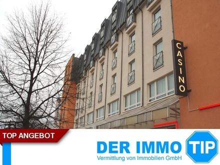 118 m² Laden im ACHAT-Hotel zur MIETE in ZWICKAU