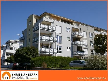 4-Zimmer-Wohnung in bester Lage mit Blick auf den Mühlenteich