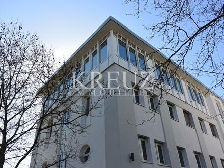 Darmstadt Nord || 290m² || 8,-- Euro