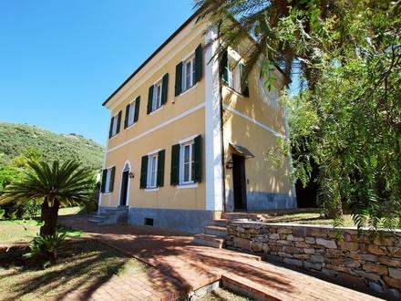 Villa Pontedassio