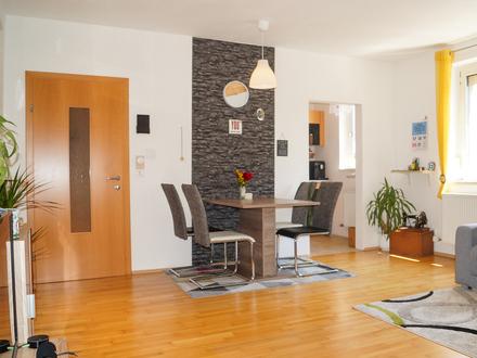 """""""Smart Home"""" im Linzer Hafenviertel!"""