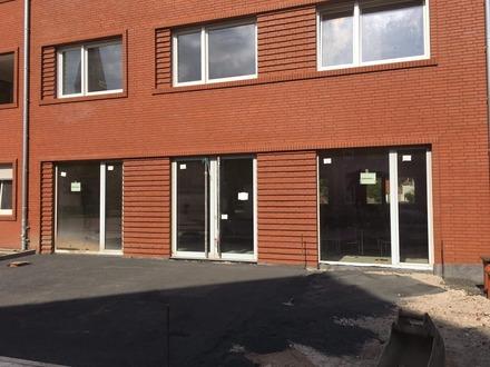 Attraktives Ladenlokal in neuem Wohnquartier!