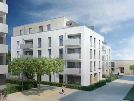 2-Zimmer-Wohnung in Stuttgart-Birkach »St.-Vinzenz-Pallotti, Haus 3«