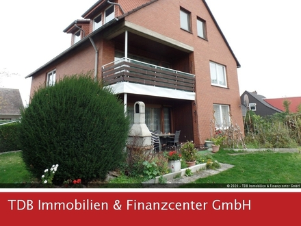 Tolles 2 Familienhaus in Thiede!!