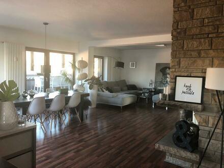 Traumhafte Penthousewohnung in bester Lage in Herten-Scherlebeck mit einmaliger Dachterasse