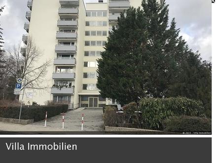 Moderne 3 Zimmer-Wohnung mit 2 Balkonen und EBK in Mainz-Münchfeld, Nähe Universität/HBF