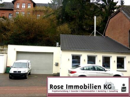 ROSE IMMOBILIEN KG: Dienstleister aufgepasst!! Lager und Büro in Porta Westfalica!