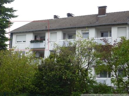 3- Zimmer Eigentumswohnung in Steinhagen zur Kapitalanlage