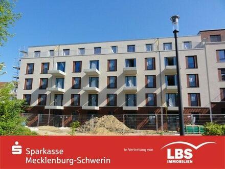 """""""Werderpark Schwerin"""" Eigentumswohnungen - Robert - Koch- Str. 18"""
