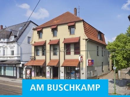 Wohn- und Geschäftshaus in begehrter Lage