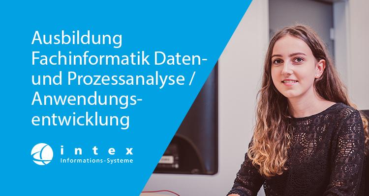 Ausbildung Fachinformatik Daten- und Prozessanalyse / Anwendungsentwicklung