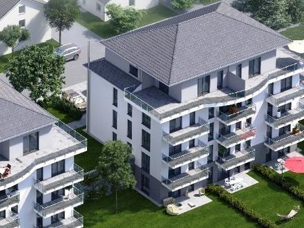 Penthousewohnung (Neubau/Erstbezug) in PW-Neesen