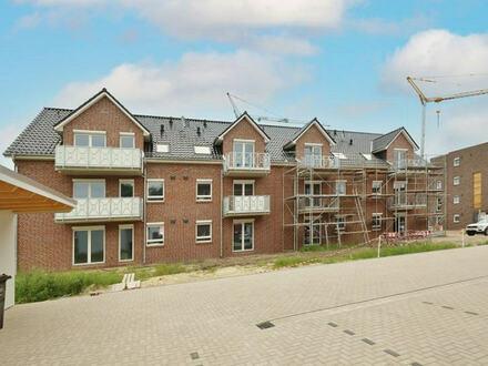 TT bietet an: 3-Zimmer-Mietwohnung mit Balkon und Fahrstuhl in Schortens!