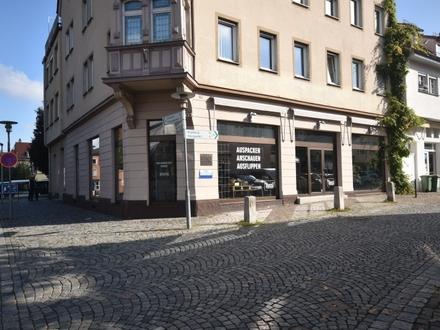 Ravensburg - Zentrum Vielseitige Einzelhandelsflächen mit Gastro-Nutzung
