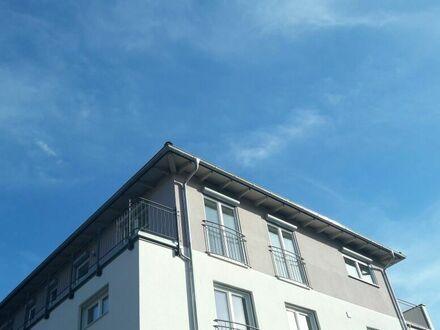 Penthaus-Neubau Vilshofen, Erstbezug, zentrale Lage