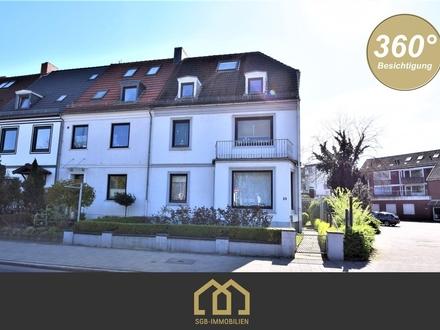 Neustadt-Huckelriede / 3-Familienhaus zur Sebstnutzung oder Anlage mit 283 m² Wohn-/Nutzfläche