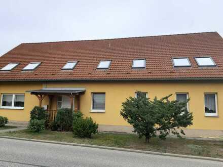 3 Zimmer Wohnung in Steckelsdorf