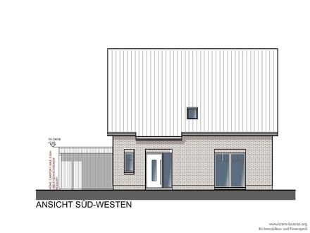 Neubauvorhaben in einem Ortsteil von Bad Zwischenahn zu verkaufen!!