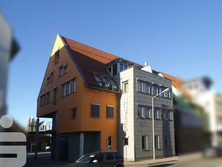 Imposante Wohnung im Herzen von Ehingen!