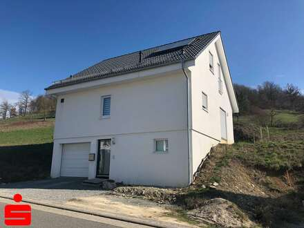 Hochwertige Ausstattung mit einer tollen Aussicht in Dörzbach