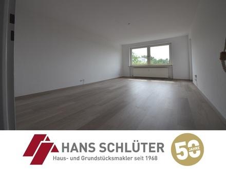 Herrliche 2 Zi.-Wohnung mit Balkon und einem herrlichen Blick über Horn!