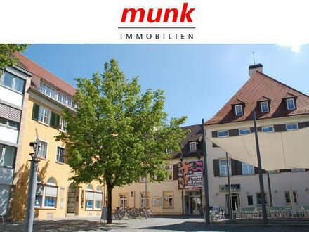 Stilvolles Arbeiten in Ulms Stadtmitte!