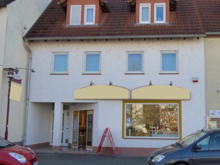 Gesehen werden: Ladenlokal in zentraler Lage