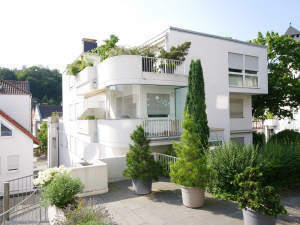 Vermietete 3-Zimmer-Eigentumswohung in WI-Sonnenberg