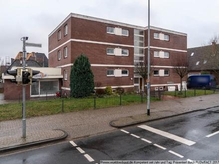 3-Zimmer-Obergeschosswohnung für Kapitalanleger in Eversten