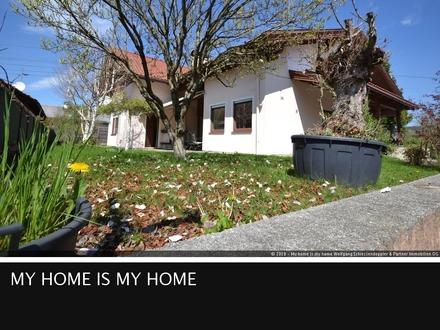 SALZACHSEE | Großes, sanierungsbedürftiges Haus mit Einliegerwohnung