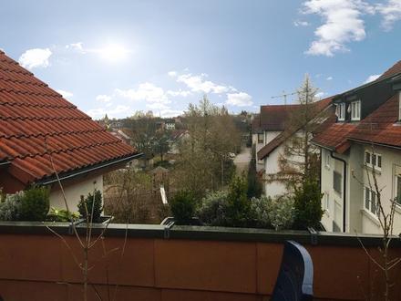 Charmante 3-Zimmer DG-Wohnung in Möglingen