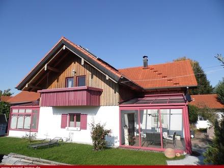*Einfamilienhaus in ruhiger, idyllischer Lage außerhalb von Kempten!*