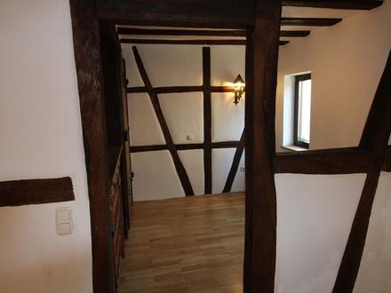 """2,5 Zimmer Wohnung in der """"Wohnresidenz Krone"""""""