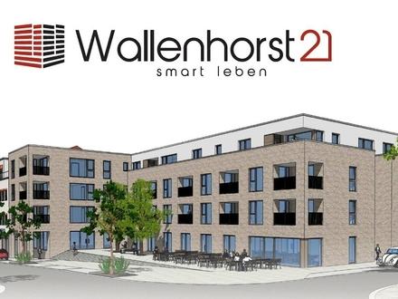 Neubauwohnung mit Einliegerappartement! - Wallenhorst21