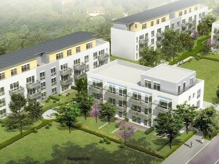 2 Zi.- Eigentumswohnung, barrierefrei für betreutes Wohnen als Kapitalanlage oder zur Eigennutzung. Provisionsfrei für Käufer