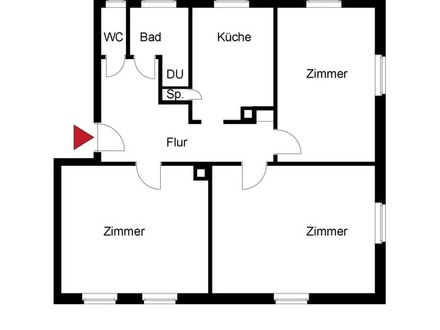 TOPP Wohnung in TOPP Lage!