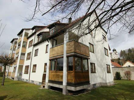 Großzügige 3,5-Zimmer-Eigentumswohnung in Innenstadtlage