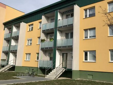Familien aufgepasst - 4-Raumwohnung im Erdgeschoss
