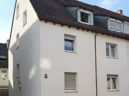 Top Kapitalanlage! DHH in Heilbronn zu verkaufen