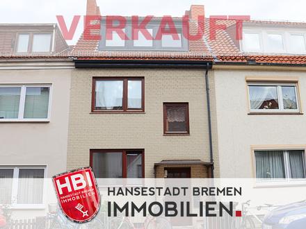 Woltmershausen / Anlage | Vermietetes Mehrfamilienhaus in zentraler Lage
