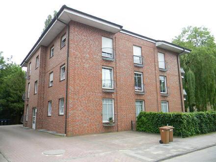 Gepflegte Eigentumswohnung im Erdgeschoss