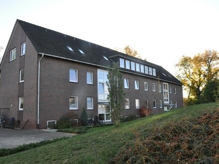3-Zimmerwohnung mit Balkon in Bloherfelde