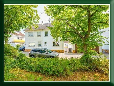 Reifferscheid - Wohnen an der Birkenallee mit Gartenremise
