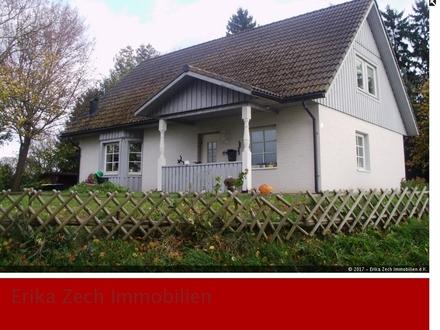 Niedrigenergiehaus mit Wärmerückgewinnungsanlage und Wärmeaustauscher in 18276 Klein Upahl