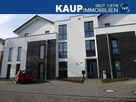 Schöne Penthousewohnung Nähe Bertelsmann