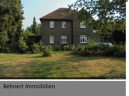 Ab sofort...! Wohnen im Grünen aber trotzdem zentral in Recklinghausen