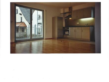 IN-Altstadt, 2-Zi.-Wohnung, 58m², 1. OG